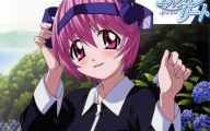 Elfen Lied Anime 12 Widescreen Wallpaper