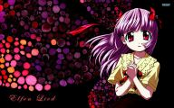 Elfen Lied Anime 14 Hd Wallpaper