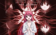 Elfen Lied Anime 35 Desktop Background