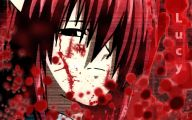 Elfen Lied Anime 5 Widescreen Wallpaper