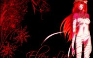 Elfen Lied English Dub 14 Anime Wallpaper