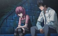Elfen Lied English Dub 27 Wide Wallpaper