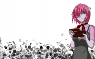 Elfen Lied Season 2 14 Background Wallpaper