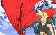 Elric Brothers 1 Cool Hd Wallpaper