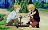 Elric Brothers 10 Free Hd Wallpaper