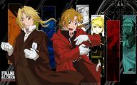Elric Brothers 13 Widescreen Wallpaper