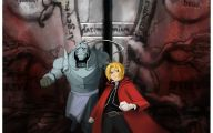Elric Brothers 21 Widescreen Wallpaper