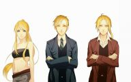 Elric Brothers 29 Hd Wallpaper