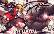 Elric Brothers 31 Anime Wallpaper