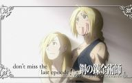 Elric Brothers 32 Widescreen Wallpaper