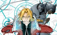 Elric Brothers 35 Wide Wallpaper