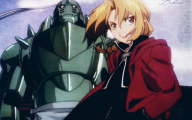 Elric Brothers 42 Cool Wallpaper