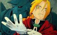 Elric Brothers 8 Wide Wallpaper