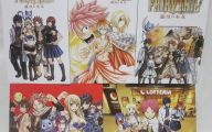 Fairy Tail 425 36 Desktop Wallpaper