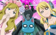 Fairy Tail Episodes Dub 31 Wide Wallpaper