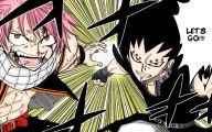 Fairy Tail Manga 17 Cool Hd Wallpaper