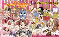 Fairy Tail Manga 20 Free Wallpaper