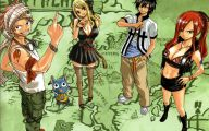 Fairy Tail Manga 28 Cool Wallpaper