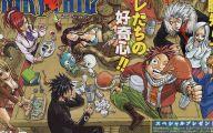 Fairy Tail Manga 32 Anime Wallpaper