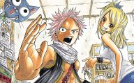 Fairy Tail Manga 6 Hd Wallpaper