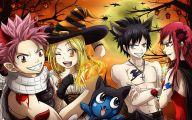 Fairy Tail Manga 7 Free Wallpaper