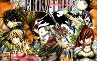 Fairy Tail Manga 8 Wide Wallpaper