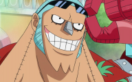 Franky One Piece 13 Cool Wallpaper