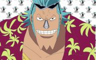 Franky One Piece 16 Background Wallpaper