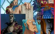 Franky One Piece 20 Desktop Background