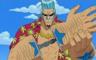 Franky One Piece 21 Desktop Wallpaper