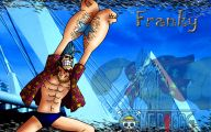 Franky One Piece 22 Free Wallpaper