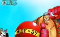 Franky One Piece 23 Desktop Background
