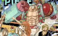 Franky One Piece 31 Anime Background