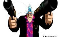 Franky One Piece 32 Anime Background