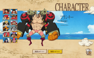 Franky One Piece 34 Cool Hd Wallpaper