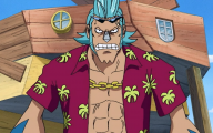 Franky One Piece 38 Free Hd Wallpaper