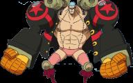Franky One Piece 6 Free Hd Wallpaper