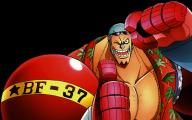 Franky One Piece 7 Desktop Background