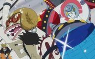 Franky One Piece 8 Desktop Wallpaper