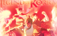 Full Length Episodes Of Korra 9 Wide Wallpaper