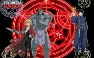 Fullmetal Alchemist Brotherhood 54 Cool Wallpaper