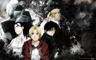 Fullmetal Alchemist Brotherhood 58 Background Wallpaper