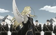 Fullmetal Alchemist Brotherhood 72 Widescreen Wallpaper