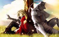 Fullmetal Alchemist Brotherhood 76 Widescreen Wallpaper