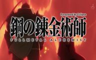 Fullmetal Alchemist Episode List 20 Anime Background