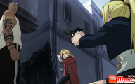 Fullmetal Alchemist Episodes 25 Anime Background