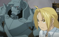 Fullmetal Alchemist Episodes 31 Widescreen Wallpaper