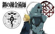 Fullmetal Alchemist News 2 Widescreen Wallpaper