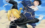 Fullmetal Alchemist News 24 Anime Wallpaper