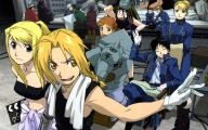 Fullmetal Alchemist News 27 Anime Wallpaper